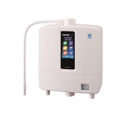 Máy lọc nước Kangen K8 có thiết kế nhỏ gọn với nhiều tính năng hiện đại
