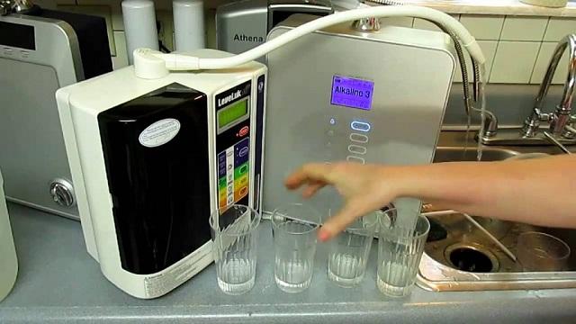 Nguồn nước máy lọc nước Kangen tạo ra có thể ứng dụng cho nhiều mục đích khác nhau
