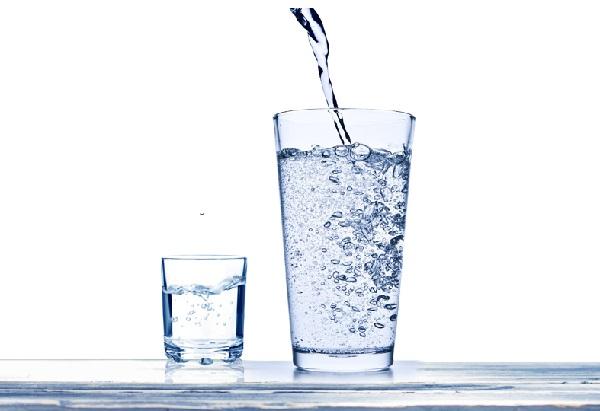 Nước Kangen có một lượng lớn bọt khí hydrogen