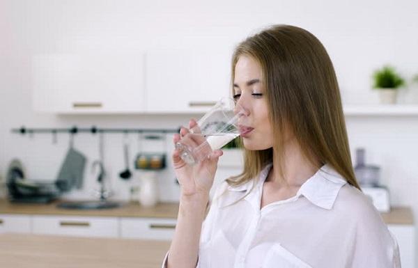 Uống nước Kangen mỗi ngày có khả năng tăng cường hệ miễn dịch